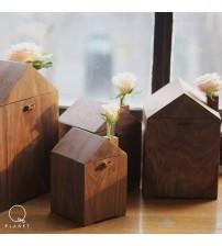 寵物骨灰盒-北美黑胡桃