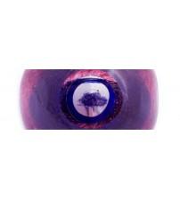 回憶纪念心型玻璃球 Bottom