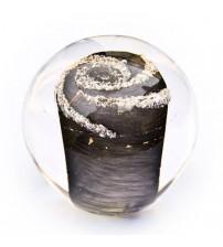 回憶纪念玻璃球 Slate Gray