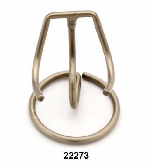 黃銅架 ( 心形骨灰盅專用)